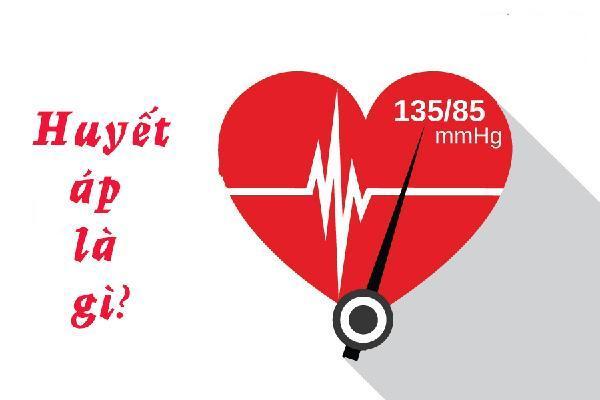 Huyết áp là gì? Bật mí 3 phương pháp đơn giản duy trì huyết áp ổn định