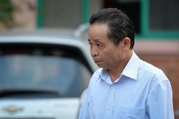 Ông Vũ Văn Sử nói về vụ gian lận điểm thi: 'Choáng, sốc không đủ'