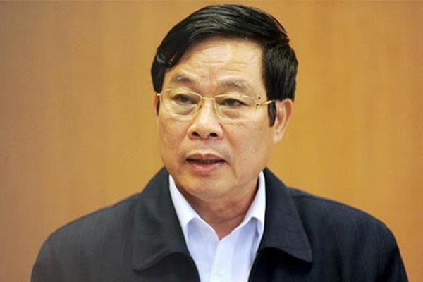Nhận hối lộ 3 triệu USD, ông Nguyễn Bắc Son cất tiền ngoài ban công