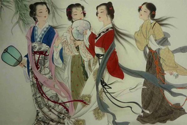 Quái đản muôn kiểu tránh thai của mỹ nữ Trung Quốc cổ đại