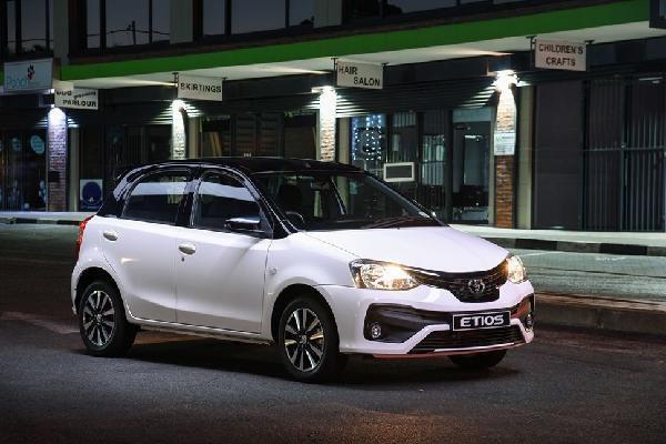 Xuất hiện xe ôtô Toyota giá rẻ chưa đến 200 triệu