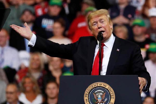 Thương chiến chưa ngã ngũ, ông Trump tuyên bố 'xanh rờn': Phải nói rằng không ai lừa dối giỏi hơn TQ!