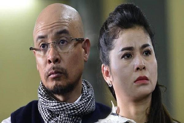 Bà Lê Hoàng Diệp Thảo bất ngờ 'kích nổ quả bom mới' trước phiên phúc thẩm ly hôn