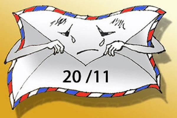 Tặng phong bì thầy cô ngày 20/11: Chẳng sao cả, miễn thực tâm