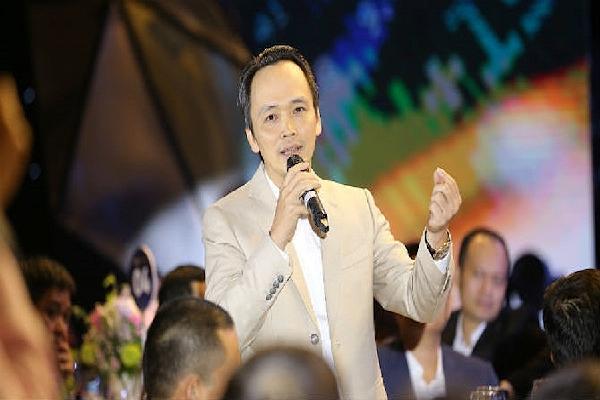 Tỷ phú Trịnh Văn Quyết tính chi 2.000 tỉ mua FLC 'đỡ giá' sau 3 lần thất hứa