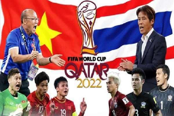 10 trận đấu hay nhất giữa Việt Nam và Thái Lan