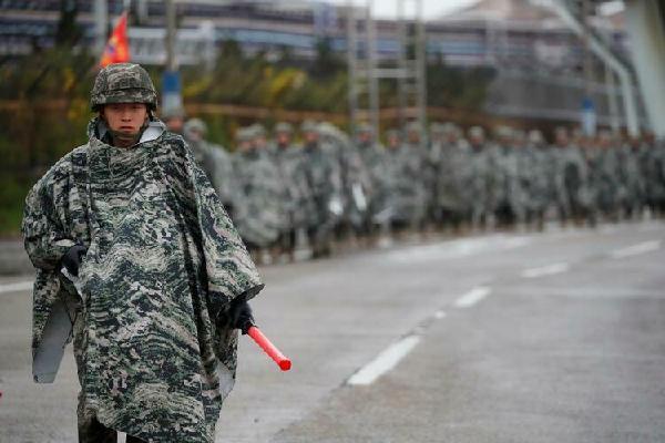 Triều Tiên muốn Mỹ - Hàn chấm dứt tập trận