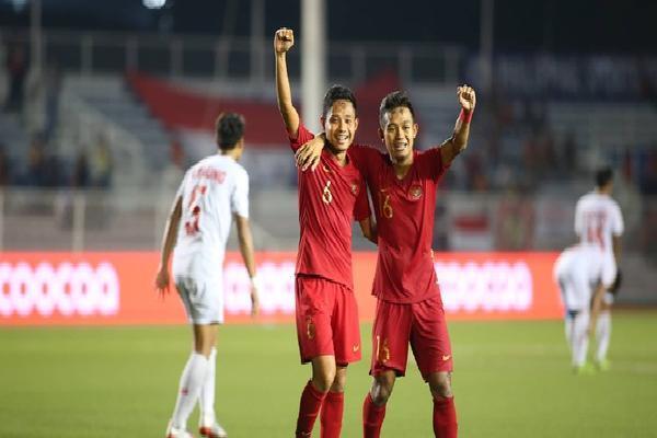 Thủ môn sai lầm cực kỳ ngớ ngẩn, U22 Indonesia báo tin vui cho thầy trò HLV Park Hang-seo