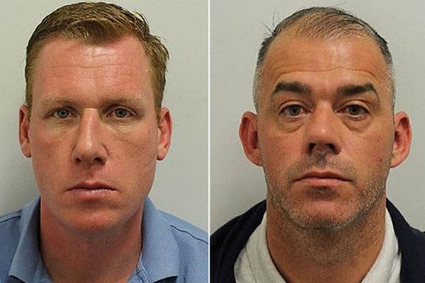 Ba người lĩnh án tù vì đưa lậu nhóm người Việt vào Anh
