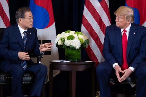 Mỹ - Hàn nói tình hình Triều Tiên 'nghiêm trọng'