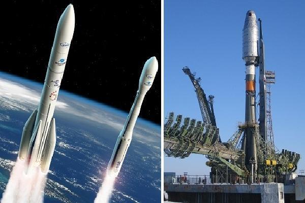 Mỹ và châu Âu cố thoát tên lửa đẩy của Nga