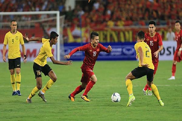 AFC họp khẩn vì COVID-19, trận đấu của ĐT Việt Nam ở vòng loại World Cup 2022 sẽ bị hoãn?