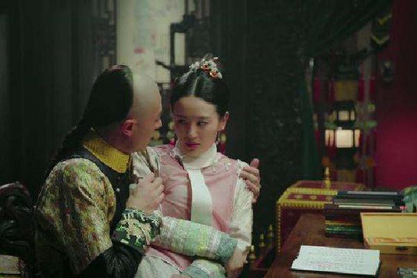 Sau khi 'ân ái' với Hoàng đế, vì sao phi tần phải để thái giám đụng chạm cơ thể?