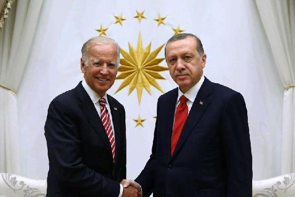 Không nương tay như Tổng thống Trump, Joe Biden sẽ khiến Thổ Nhĩ Kỳ 'ôm hận' vì S-400?
