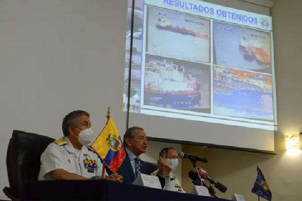 Mối đe dọa từ đội tàu đánh cá Trung Quốc