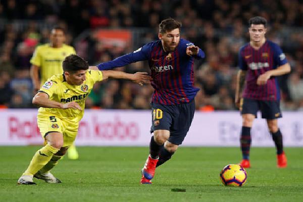 Nhận định bóng đá Barca vs Villarreal, 2h00 ngày 28/9: Khởi đầu như mơ