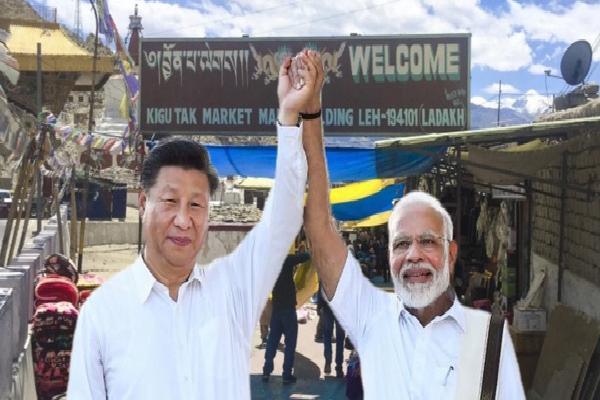 'Đứt gánh' thỏa thuận ngầm quý giá giữa quân đội Trung Quốc-Ấn Độ: Viễn cảnh u ám đợi người Ấn