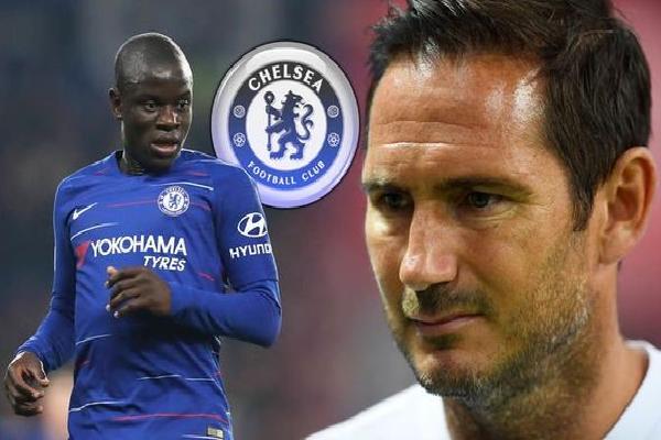 Điểm mặt 3 ứng viên đủ sức thay thế Kante tại Chelsea