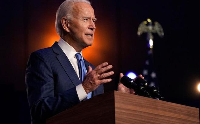 Ông Joe Biden - Ảnh: CNN.