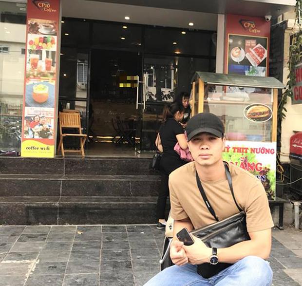 Ở tuổi 25, Công Phượng đã sở hữu một chuỗi quán cà phê nổi tiếng