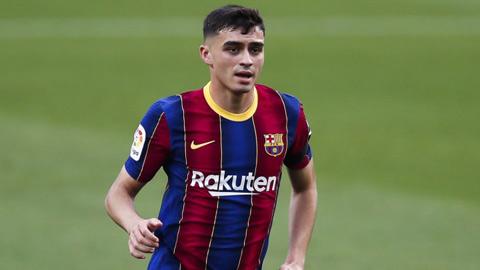 Phát hiện của Barca mùa này từng bị Real hắt hủi không thương tiếc