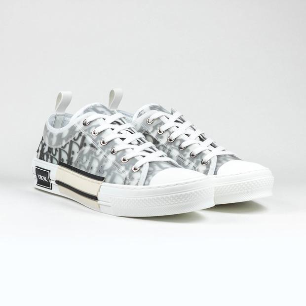 Dior B23 low-top sneaker.