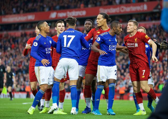 Liverpool sẽ gặp khó ở chuyến viếng thăm sân King Power