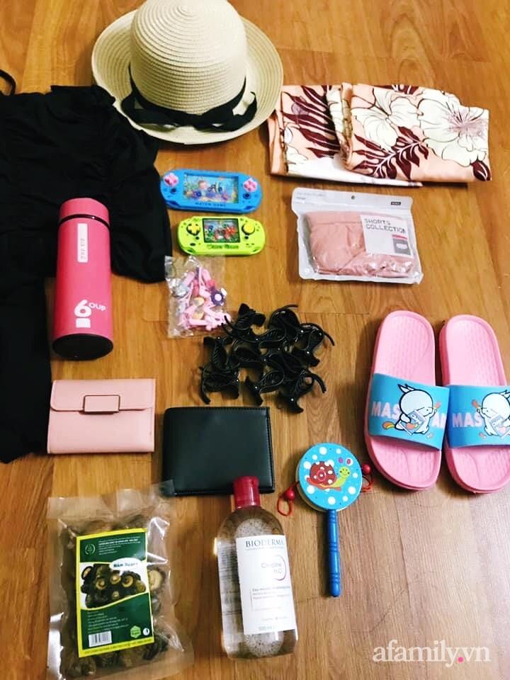 Thành quả săn sale từ sách vở, đắp mặt, áo phông,.. với giá chỉ 1K của chị Tuyết Mai.