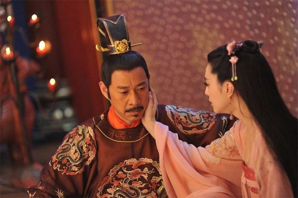 Tại sao Hoàng đế thường đoản thọ dù sống sung sướng, có phi tần mỹ nữ vây quanh? - 3