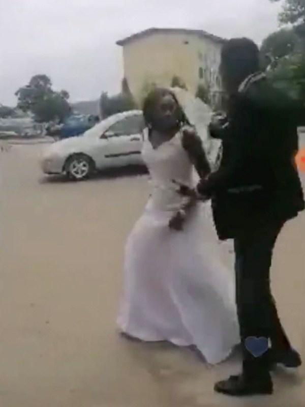 Những vụ dan díu của cô dâu chú rể bị amp;#34;bóc phốtamp;#34; ngay trong đám cưới, quan khách sốc nặng - 6
