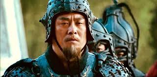 Hứa Chử là hộ vệ thân cận của Tào Tháo.