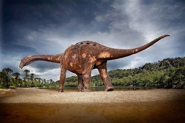 Khám bệnh cho khủng long 80 triệu tuổi phát hiện điều đáng sợ