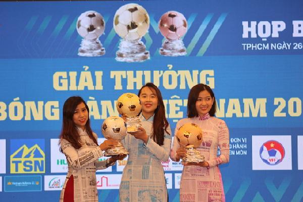 Đề cử Quả bóng vàng Việt Nam 2020: Đông đủ các gương mặt sáng giá