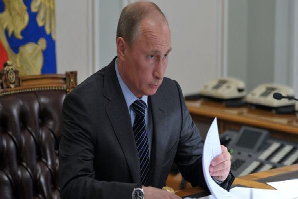 Nắm điều cốt yếu, Nga khiến Mỹ phải 'xuống nước' dưới thời ông Biden?