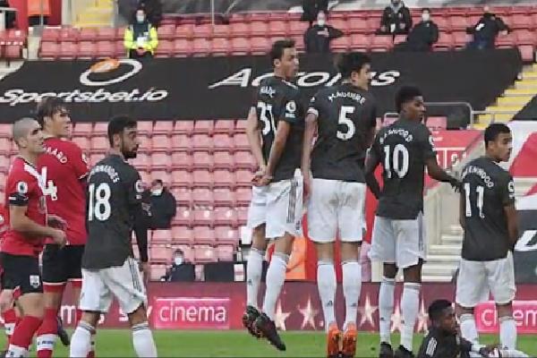 Điểm tin 30/11: Cavani nguy cơ bị phạt cực nặng sau trận thắng Southampton