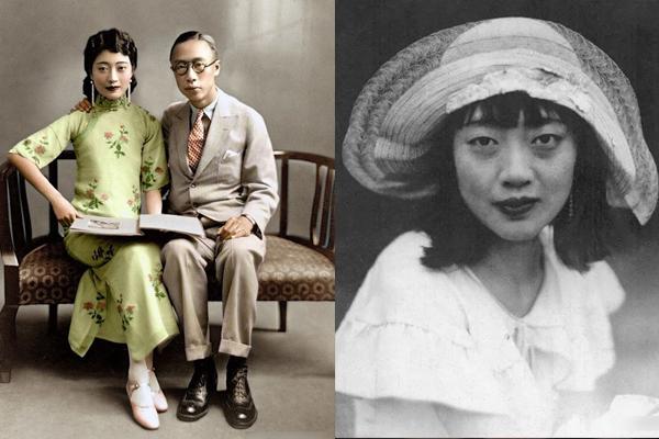 Hoàng hậu cuối cùng của Trung Quốc: Bị chồng ghẻ lạnh, nghiện khỏa thân, chết trong cô độc