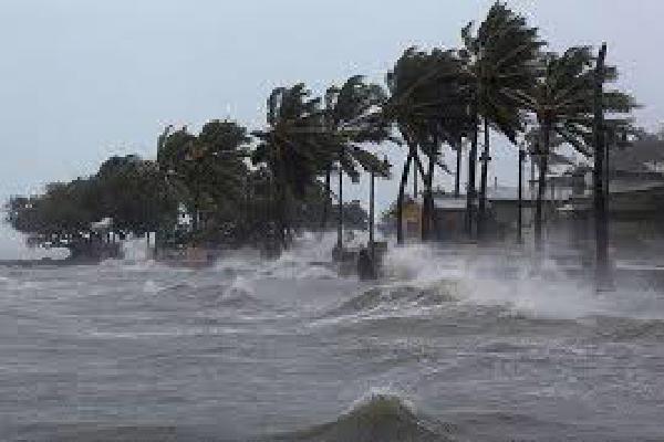 Còn xuất hiện bão/áp thấp nhiệt đới trong 1 tháng tới hay không?