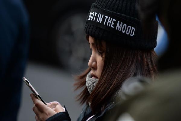 Anh gia tăng cảnh báo an ninh đối với thiết bị Huawei