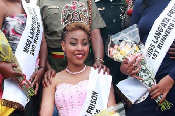 'Nữ hoàng sắc đẹp' Kenya bị tuyên án tử hình vì giết bạn trai