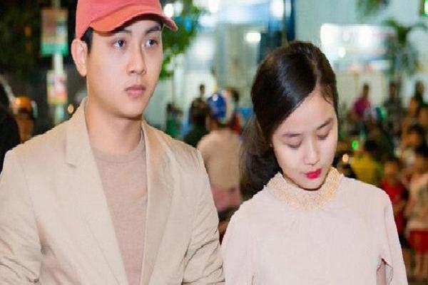 Toàn cảnh vụ nghi vấn Hoài Lâm và bạn gái đã sinh con