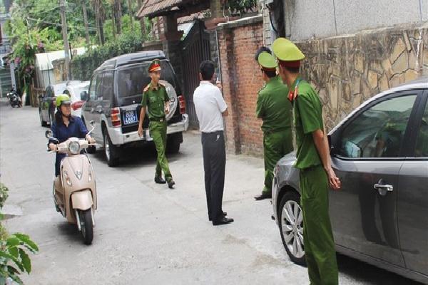 Liên quan đến vụ án Vũ 'nhôm': Phong tỏa tài sản của 2 cựu Chủ tịch Đà Nẵng và các đồng phạm