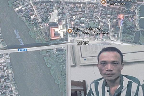 Tiết lộ gây sốc: Thọ 'sứt' ở trong tù vẫn chỉ đạo 6 vụ giết người