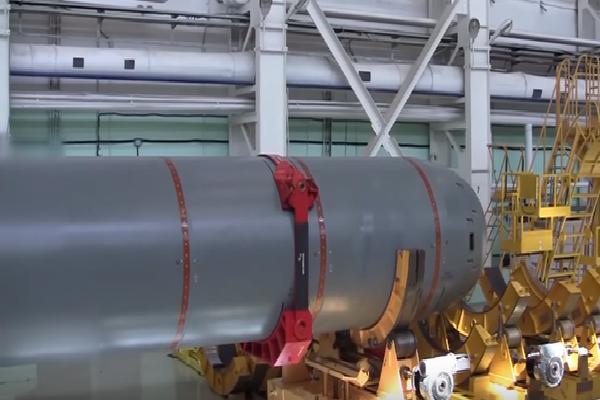 Vì sao Mỹ sợ ngư lôi hạt nhân Poseidon hơn mọi tên lửa chiến lược của Nga?