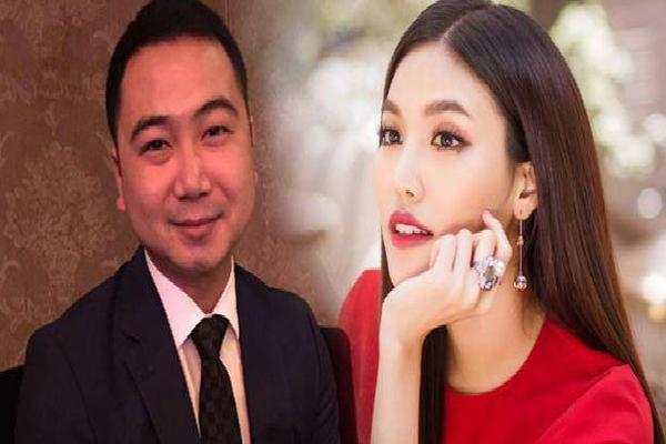 Đám cưới của Lan Khuê và đại gia Tuấn John sẽ được tổ chức vào ngày 4/10?