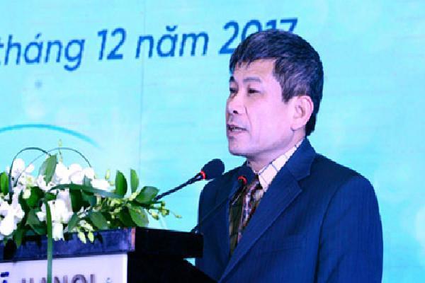 VietinBank có người phụ trách mới thay ông Nguyễn Văn Thắng