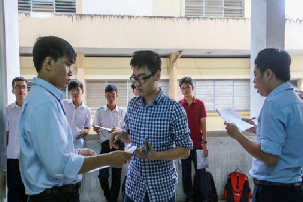 Điểm chuẩn học bạ của Đại học Nha Trang cao nhất 25