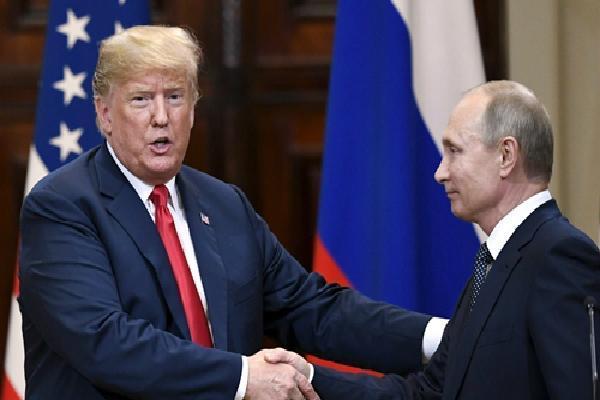 Lý do Trump muốn tổ chức hội nghị thượng đỉnh lần hai với Putin
