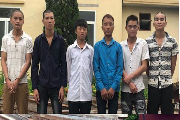 Trộm 4 tấn sắt của dự án cao tốc Hạ Long - Vân Đồn