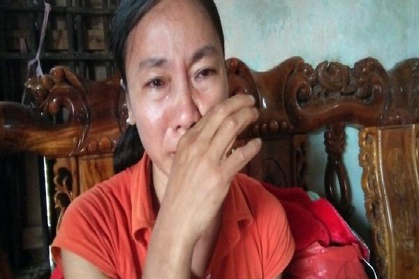 Nghệ An: 3 năm sống trong day dứt của góa phụ sau ngày con gái tử vong bất thường dưới sông