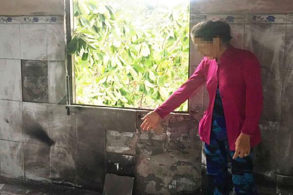 Trà Vinh: Hỏi mượn tiền bạn gái nhưng bị từ chối, nam thanh niên phóng hỏa đốt cả nhà khiến 2 người tử vong